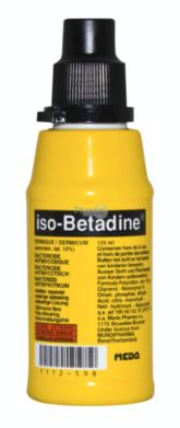 isobetadine